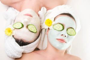 Полезные маски для кожи лица в домашних условиях