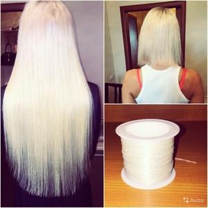 Осветление волос перекисью