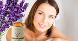 Применение эфирного масла в косметологии