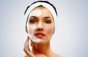 Отбеливающие маски для кожи