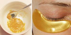 Питательные маски для кожи