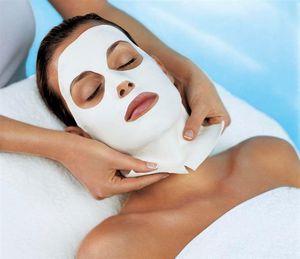 Свойства альгинатной маски