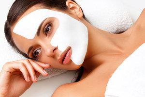 Как приготовить альгинатную маску