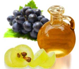 Масло виноградной косточки: полезные свойства