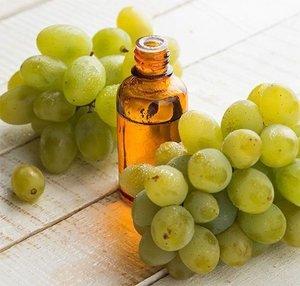 Масло из косточек винограда: когда применять