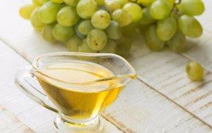 Масло виноградной косточки для здоровья и красоты