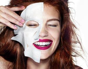 Лучшие увлажняющие маски