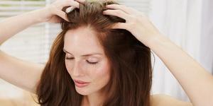 Лечение корней волос