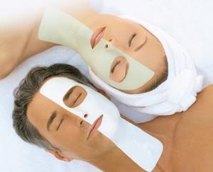 Поросуживающие маски