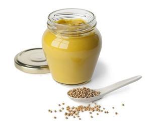 Как используется горчичный порошок