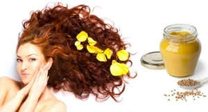 Польза маски из горчицы для волос