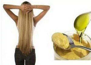 Самые полезные продукты для волос и кожи головы