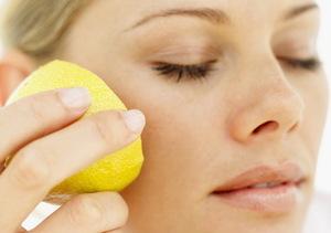 Как бороться с пятнами на коже