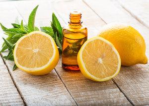 Маски из сока лимона